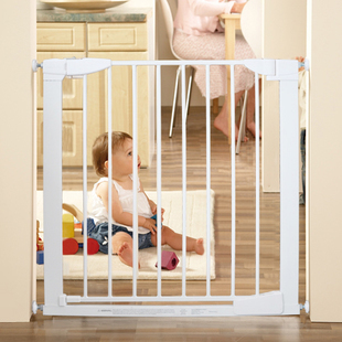 Free-shipping-Child-gate-pet-fences-baby-safety-gate-stair-fence-crib-4-8