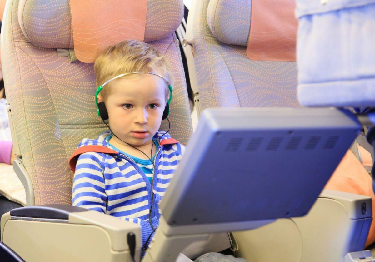 10 dicas infalíveis para viajar com crianças